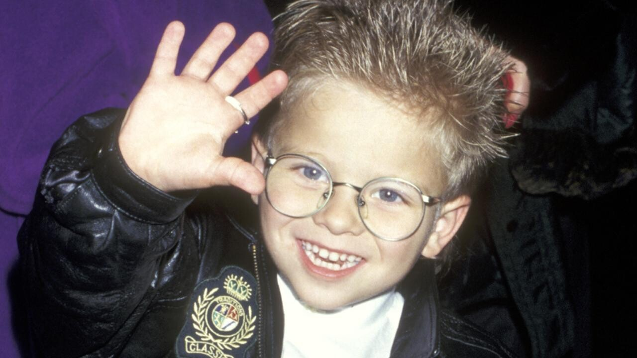 Jerry Maguire Jonathan Lipnicki Looks Back On His Unforgettable Role Ew Com