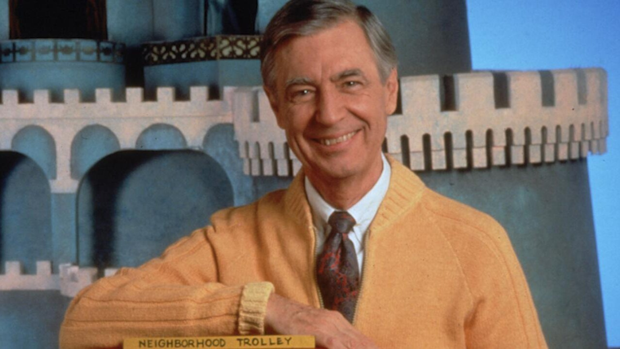 Tom Hanks Mr Rogers Movie Plot Details Revealed Ew Com