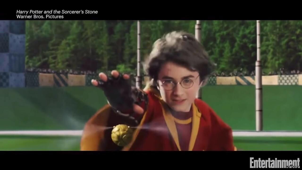All Eight Harry Potter Movies Leaving Hbo Max In August Ew Com