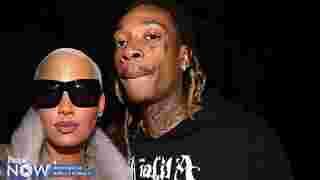 amber rose and 21 savage are perfect for each other read her emotional note people com watch does amber rose want to have more kids with ex husband wiz khalifa