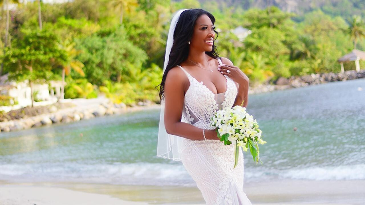 Rhoa Kenya Moore Fights For Husband Marc Daly S Privacy People Com