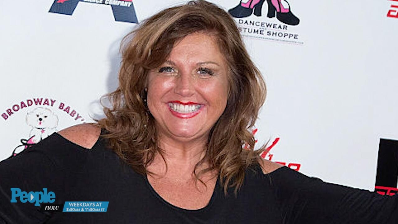 Dance Moms Christi Chloe Lukasiak Call Abby Lee Miller Source Of All Drama People Com