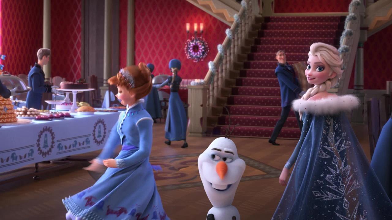 Priyanka Chopra Jonas To Voice Elsa In Hindi For Frozen 2 People Com
