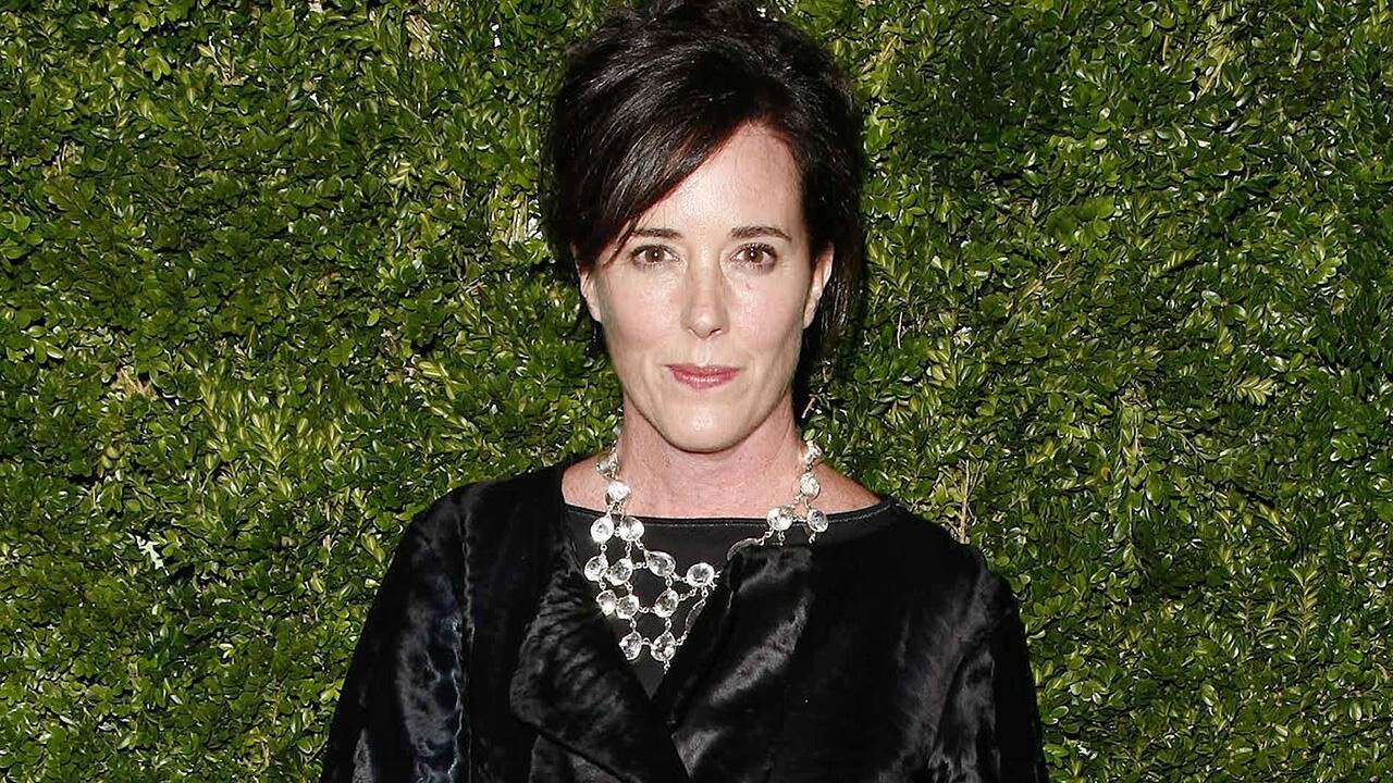 Inside Kate And Andy Spade S 24 Year Marriage They Seemed To Be A Perfect Couple People Com