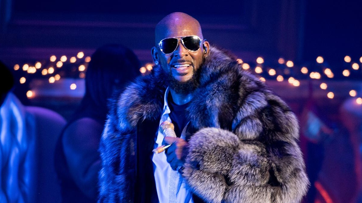 The biggest moments from Surviving R. Kelly season 2 | EW.com