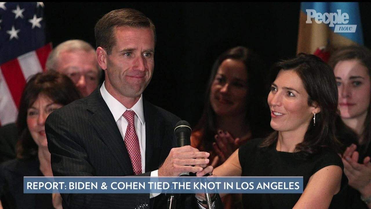Hunter Biden Speaks Out About Rehab Wife And More People Com
