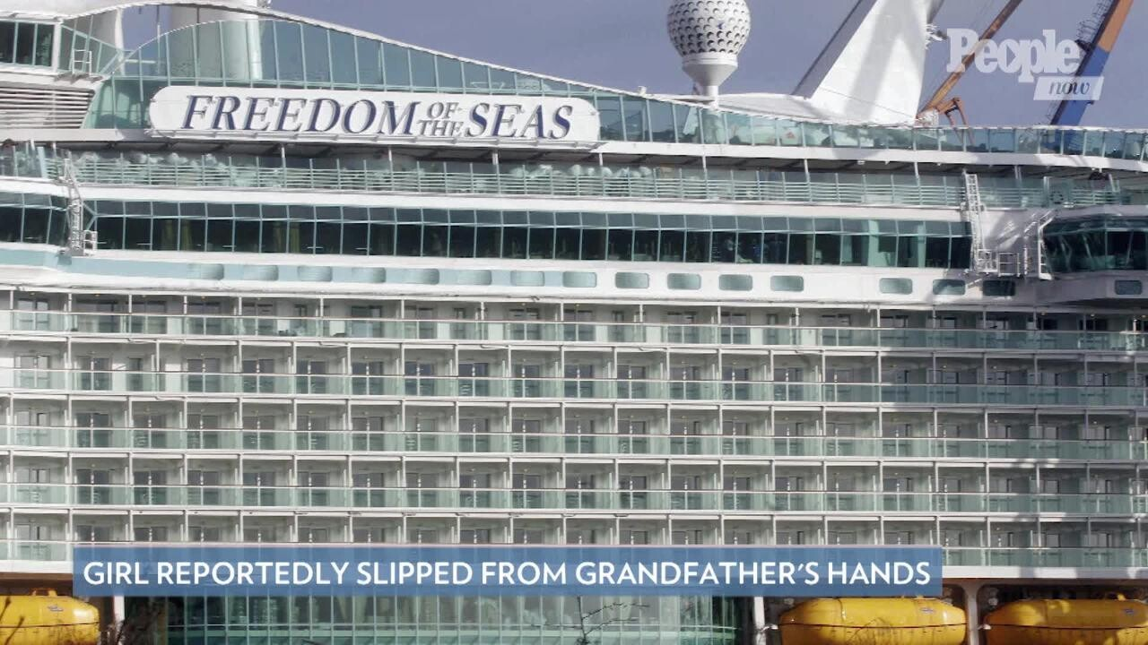 Family of Toddler Who Died from Fall Off Cruise Ship Speaks Out | PEOPLE.com