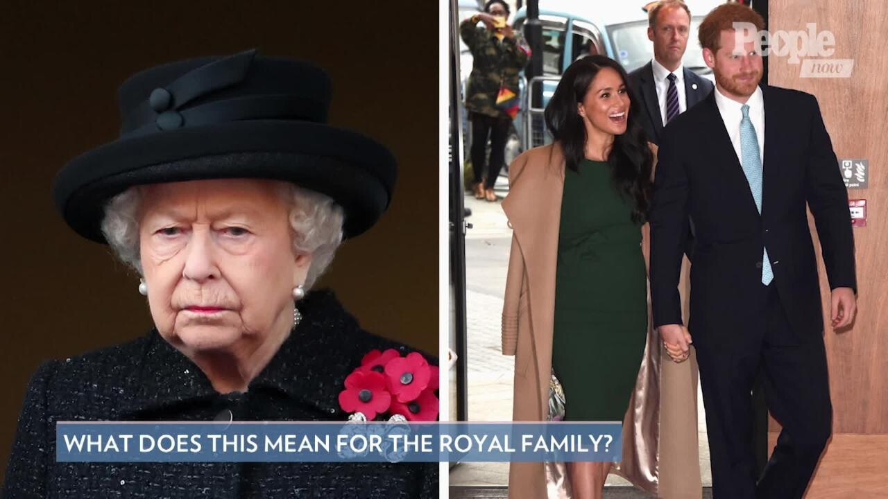 The Best Royal Family Prince Harry Meghan Markle Latest News Today