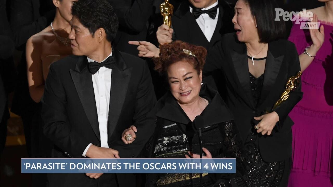 2020 2021 awards season calendar oscars date change emmys date ew com parasite makes oscars history with best picture win we never imagined this to ever happen