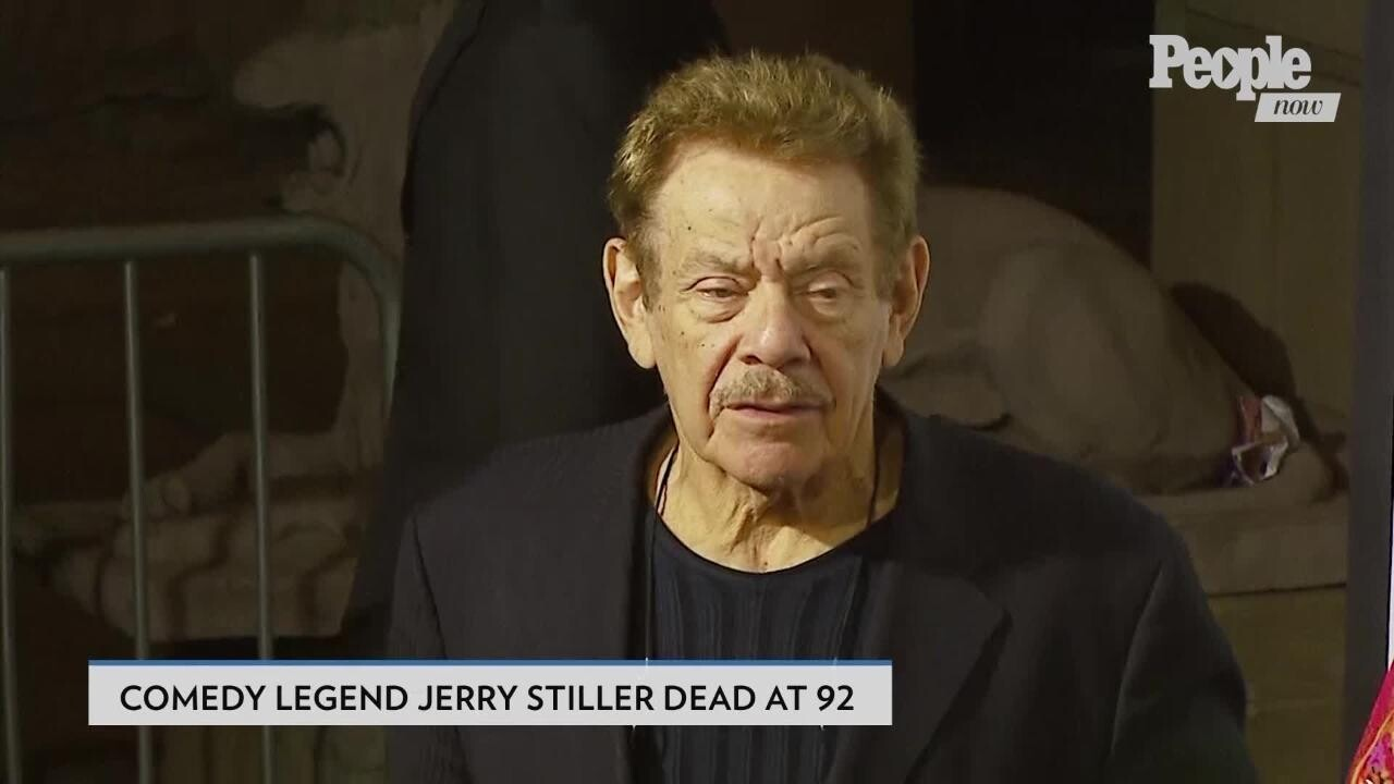 Jerry Stiller Dead Comedian Seinfeld Actor Dies At 92 Ew Com Frank costanza ретвитнул(а) unfiltered americano / law and order now!!! comedy legend jerry stiller dead at 92