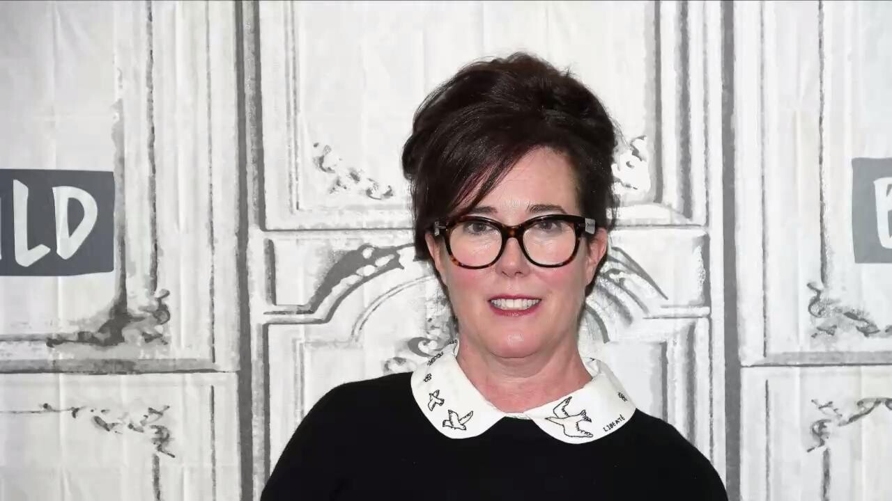 Kate Spade S Net Worth A Look At The Late Fashion Designer S Career Instyle