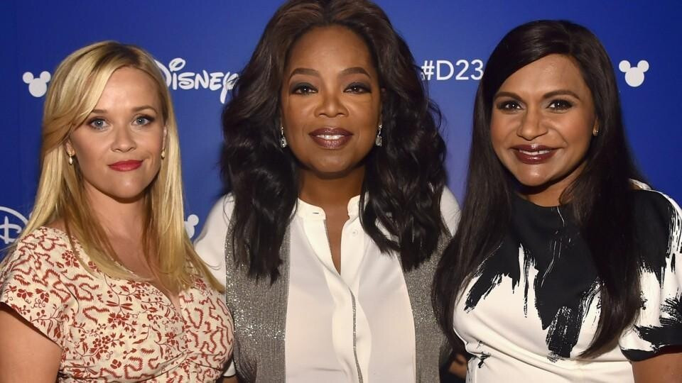 Mindy Kaling Is Upset Over Being Snubbed By Reese Witherspoon Hellogiggles