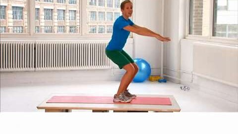 How to Do Squats (Video): Proper Squat Form Anyone Can Master | Real Simple