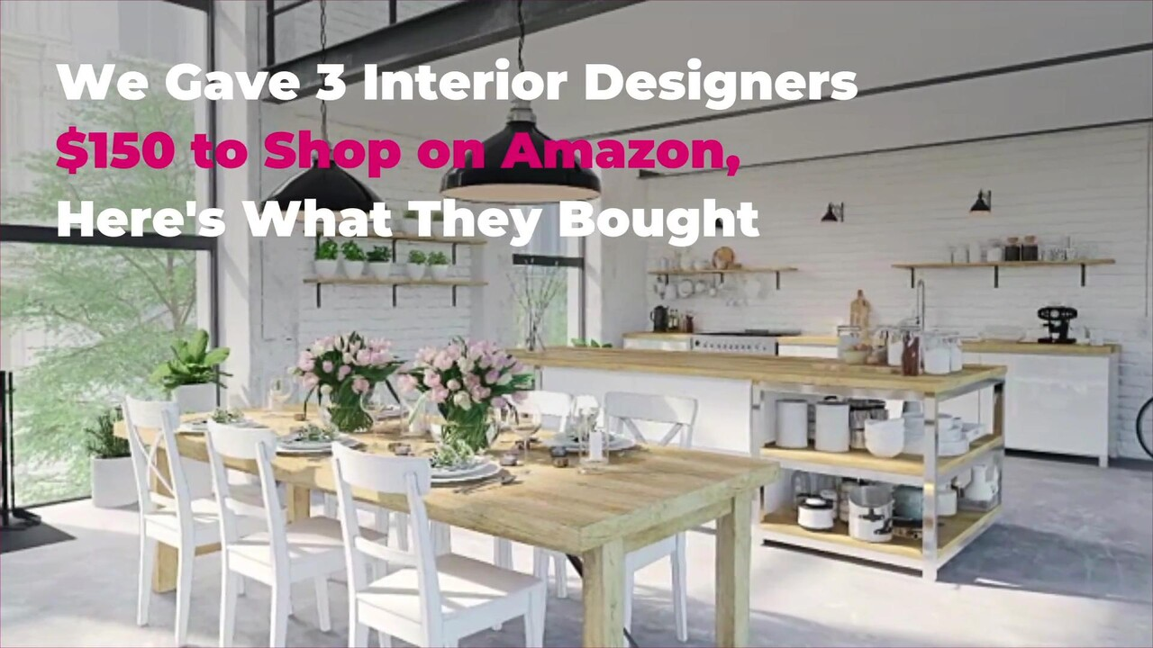 13 Amazon Home Decor Finds Handpicked By Interior Designers Real Simple,Neckline Lehenga Blouse Back Designs For Girls 2017