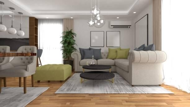 5 Interior Design Mistakes That Are Ruining The Flow Of Your Space And How To Fix Them Real Simple