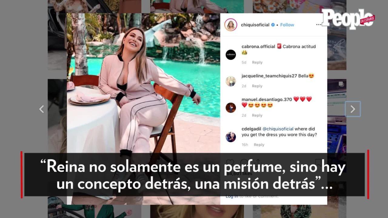 Chiquis Singing On Christmas 2020 Chiquis Rivera Throws Huge Christmas Party | People en Español
