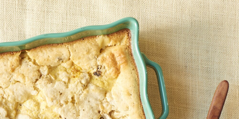 Retro Chicken Casseroles That Feel Like We're Back at Mama's Table