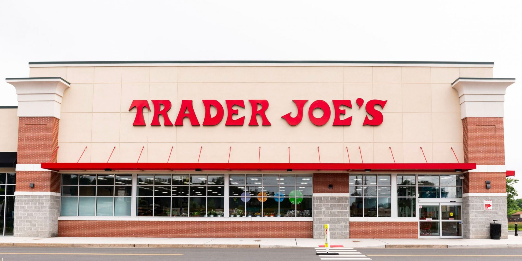 The 7 Best Indian-Inspired Foods at Trader Joe's, According to Employees