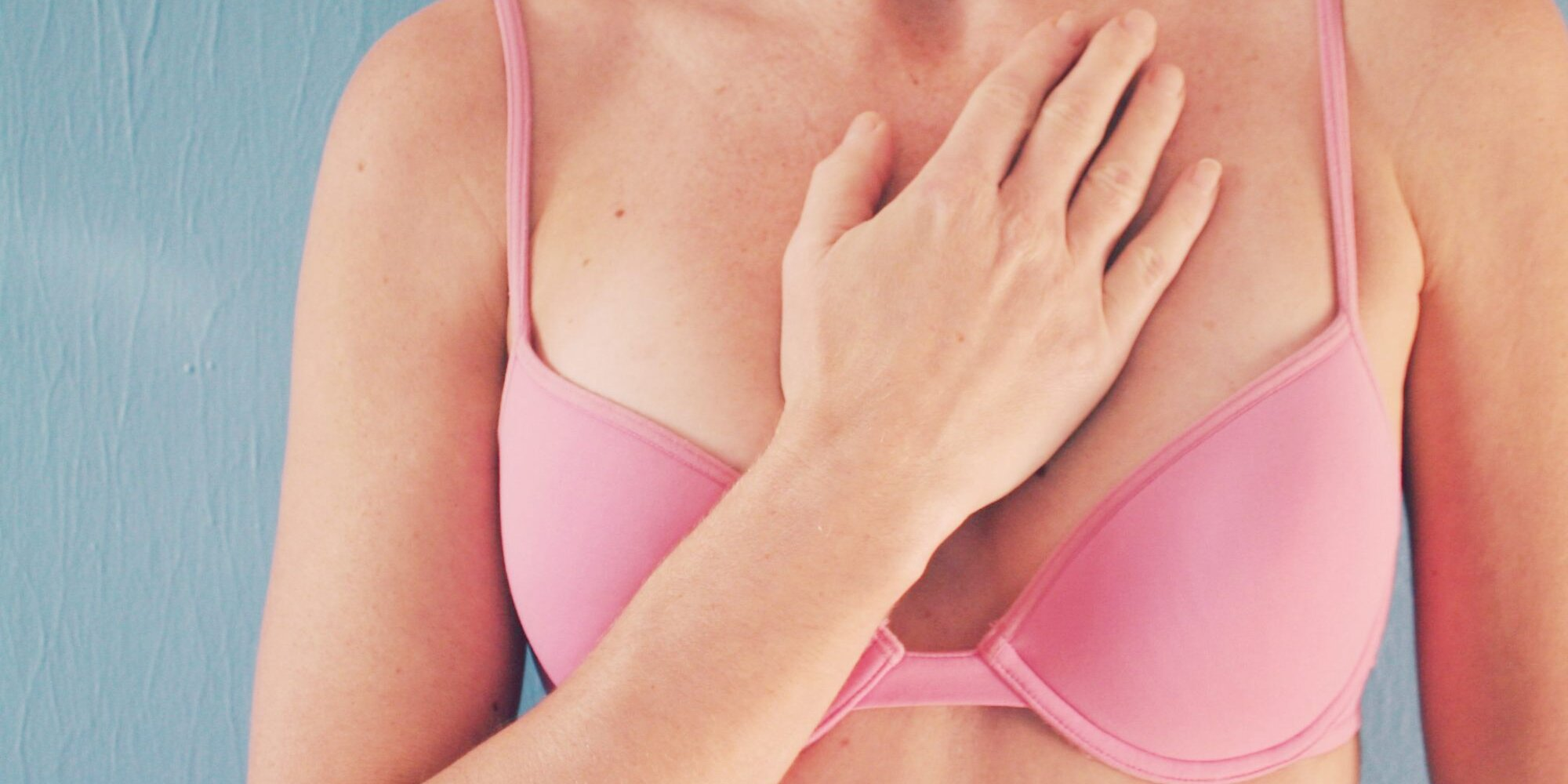 This Device Might Help Find Signs of Breast Cancer—but Do You Really Need It?