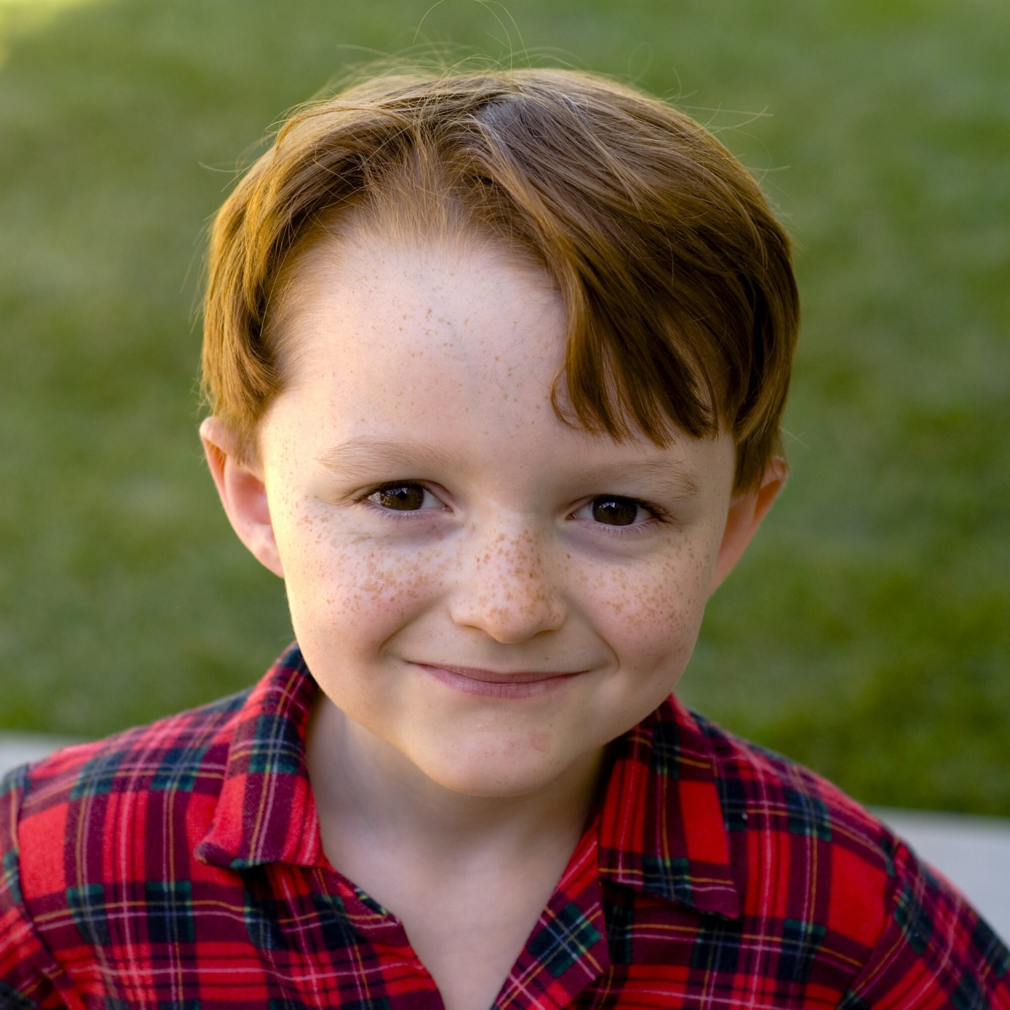 20 Boys Haircuts Perfect For Your