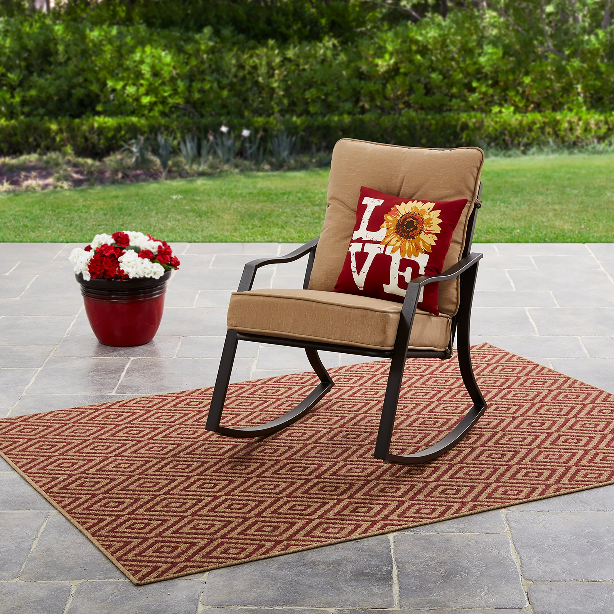 12 Summer Porch And Patio Essentials At Walmart Southern Living