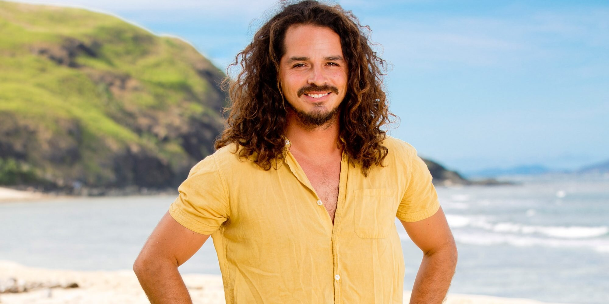 Ozzy Lusth says sex was different after playing 'Survivor'