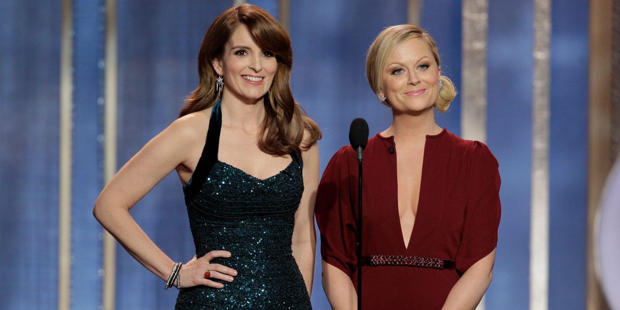 Golden Globe Awards - cover