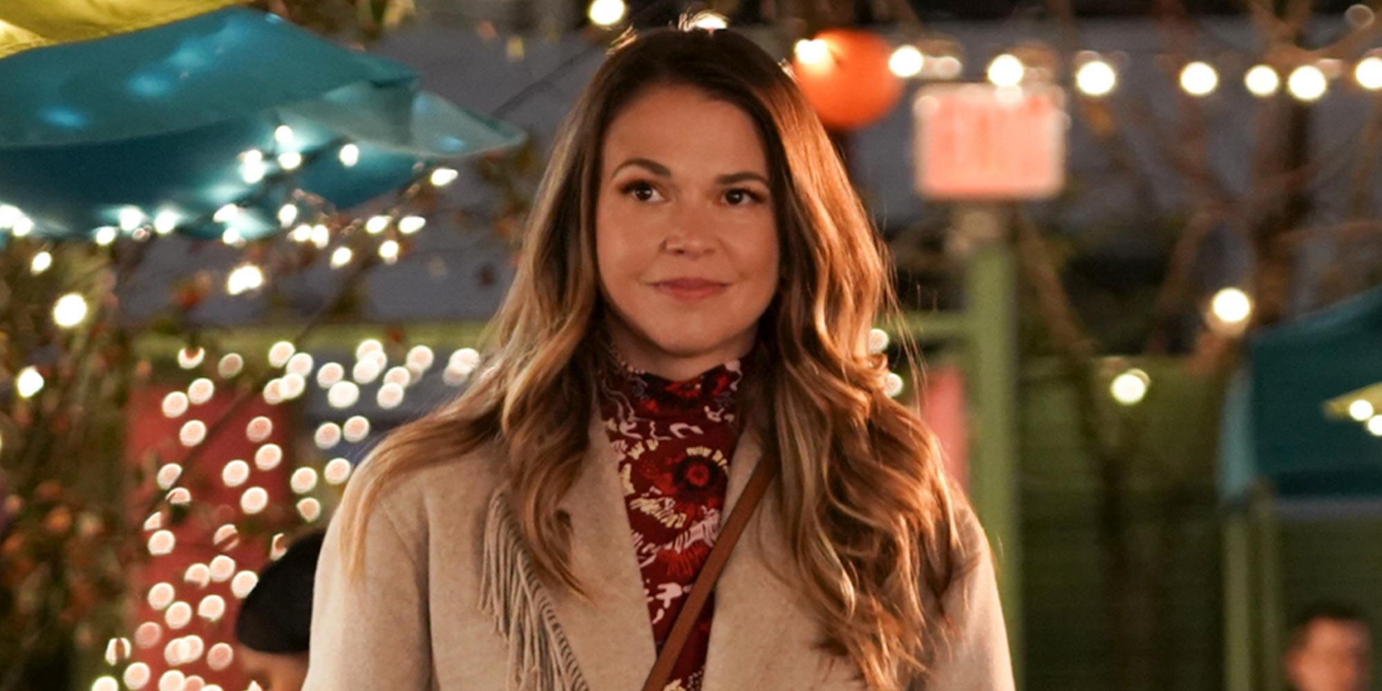 Sutton Foster shares what she'll miss most about 'Younger': 'We just had such a great time'