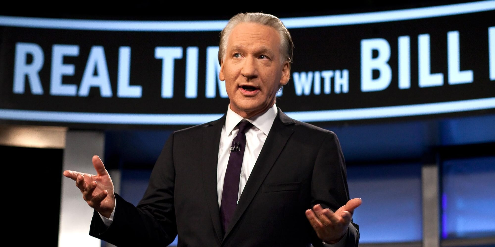 Real Time taping scrapped as Bill Maher tests positive for COVID-19.jpg