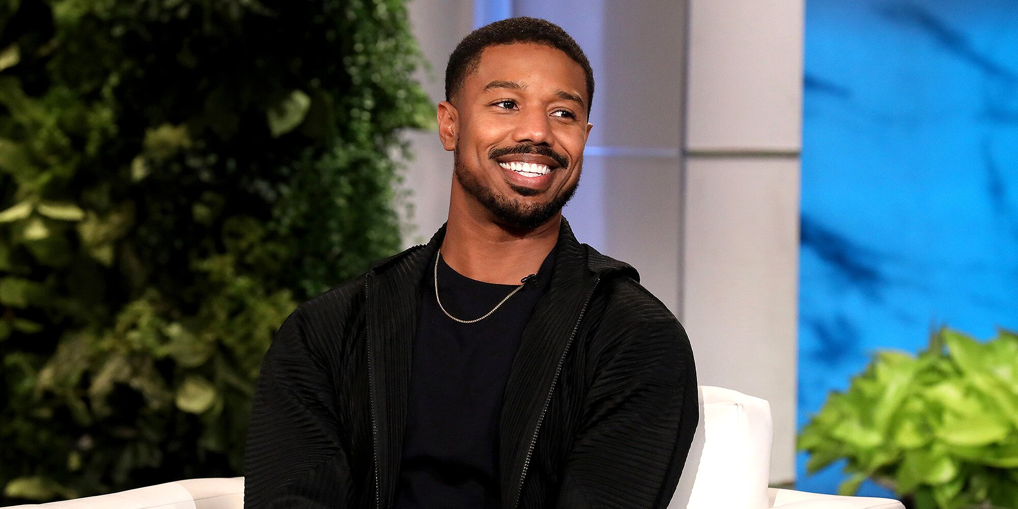Michael B. Jordan Says He Plans to Break His Family's Naming Tradition with His Future Kids