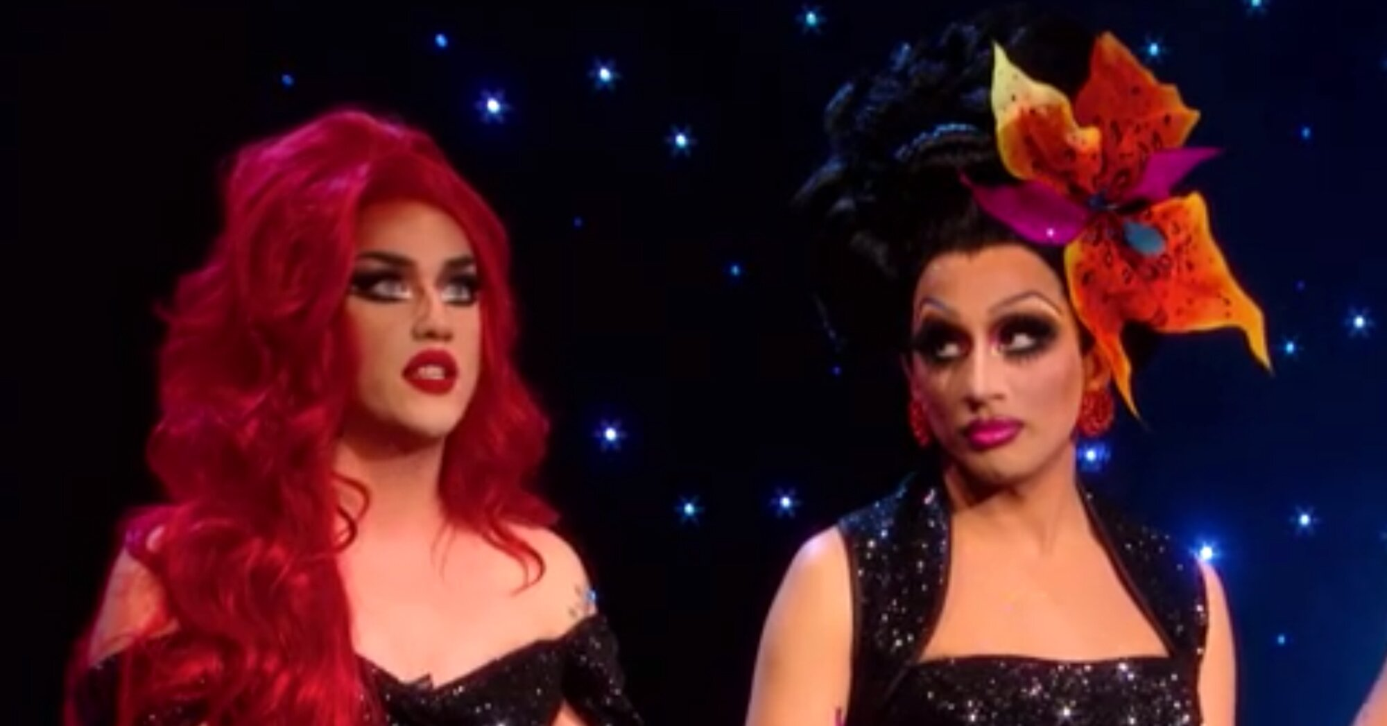 Adore reveals she asked 'Drag Race' crew to keep Bianca away from her