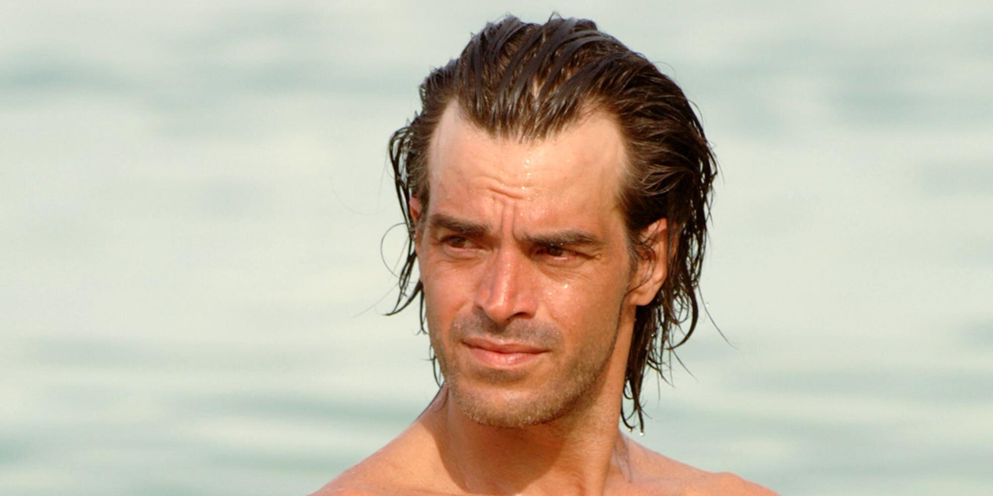 Shane Powers considered using 'Survivor' cocaine before challenges