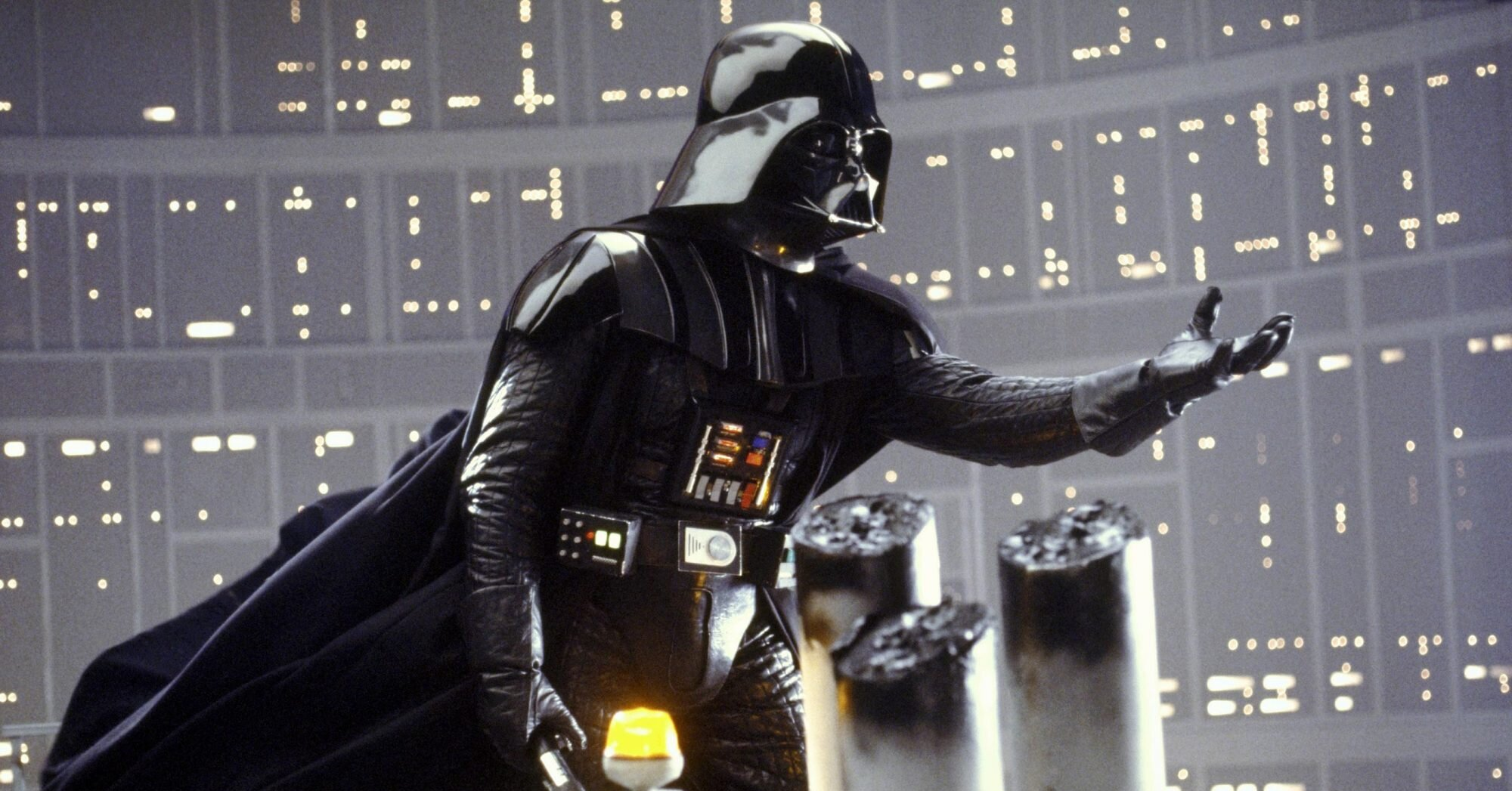 'The Empire Strikes Back' tops box office again, 40 years after original release