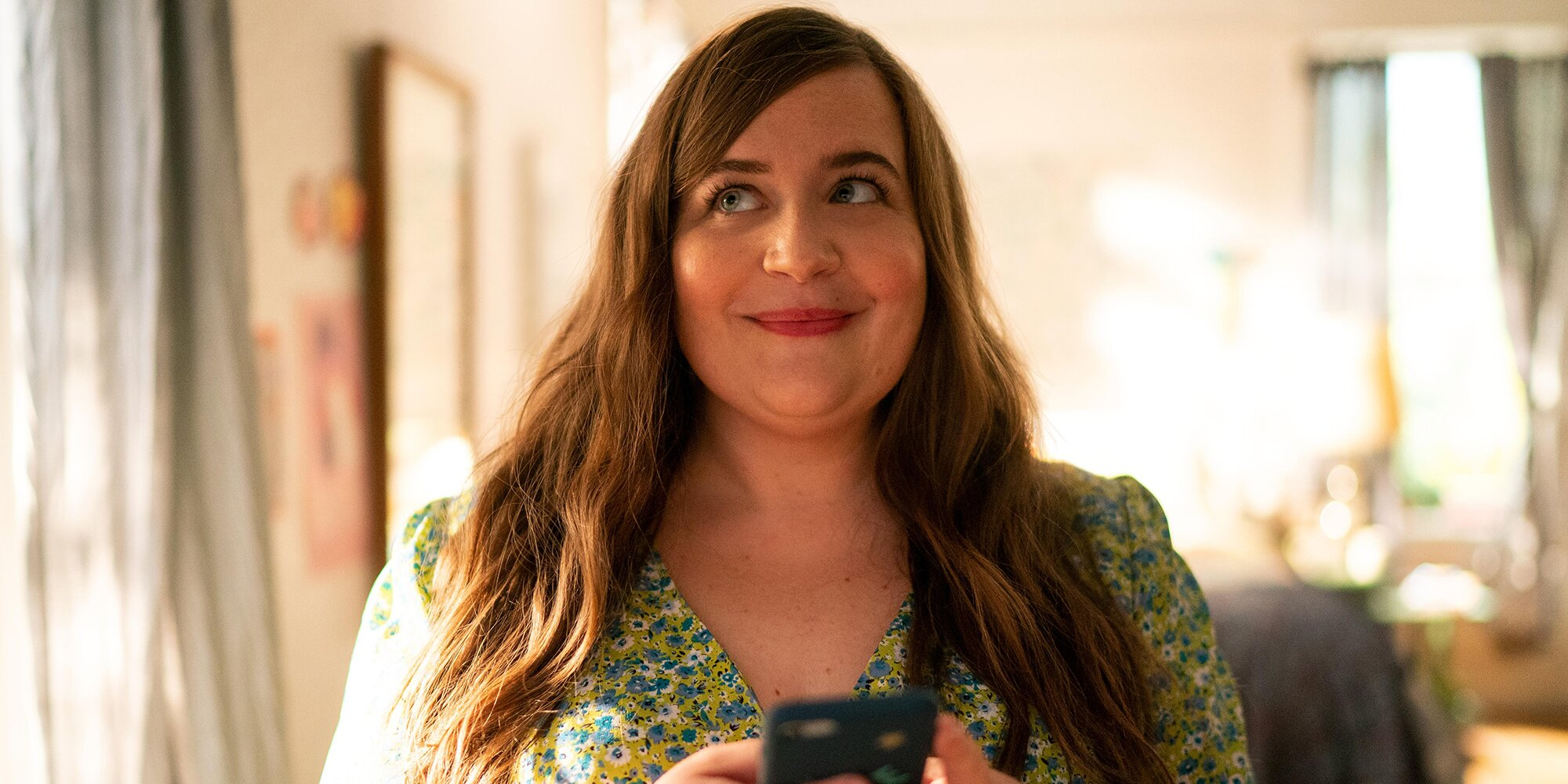 Aidy Bryant talks Shrill's final season: 'There's just still so much work to do in this space'.jpg