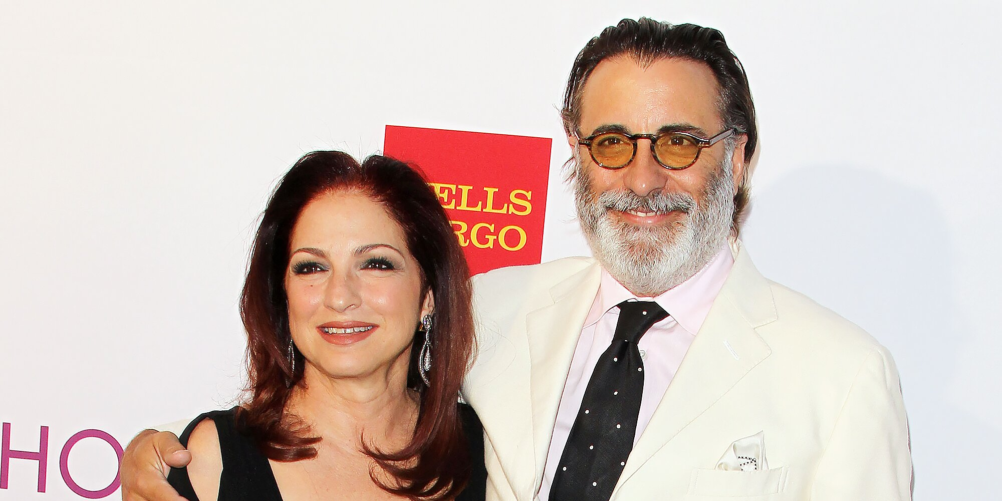 Gloria Estefan Didn't Let Husband Emilio See Her Kiss Andy Garcia on Father of the Bride: 'Hell No'.jpg