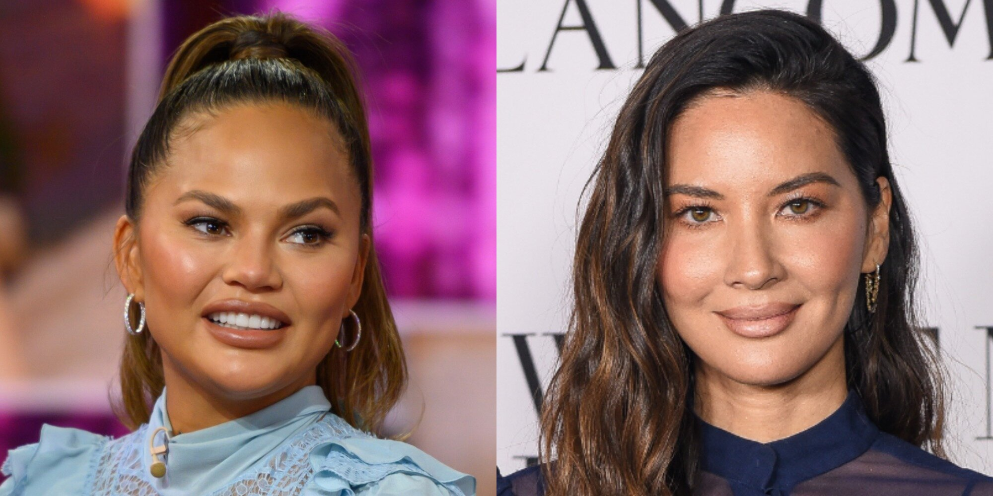Chrissy Teigen and Olivia Munn Both Love This Face Oil For Youthful-Looking, Firm Skin