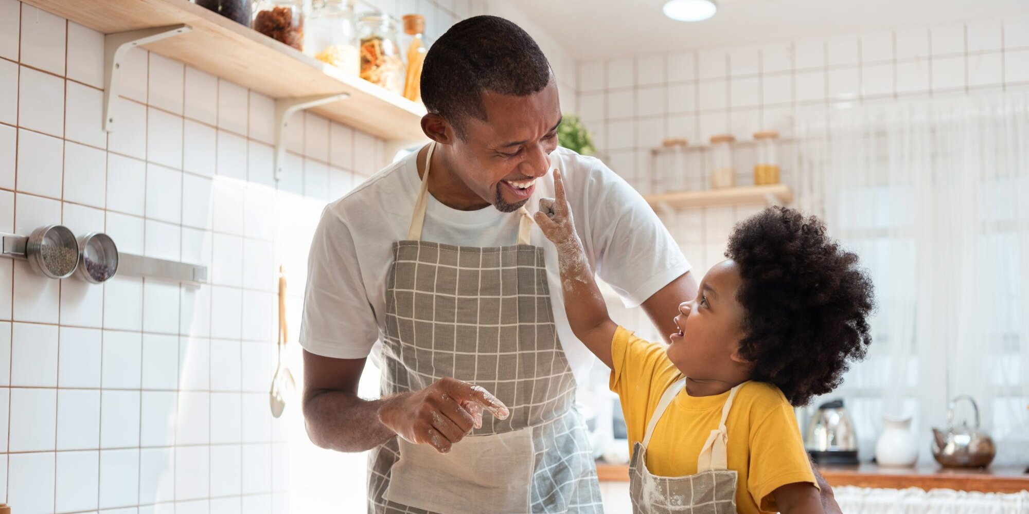 4 things dad taught us about cooking