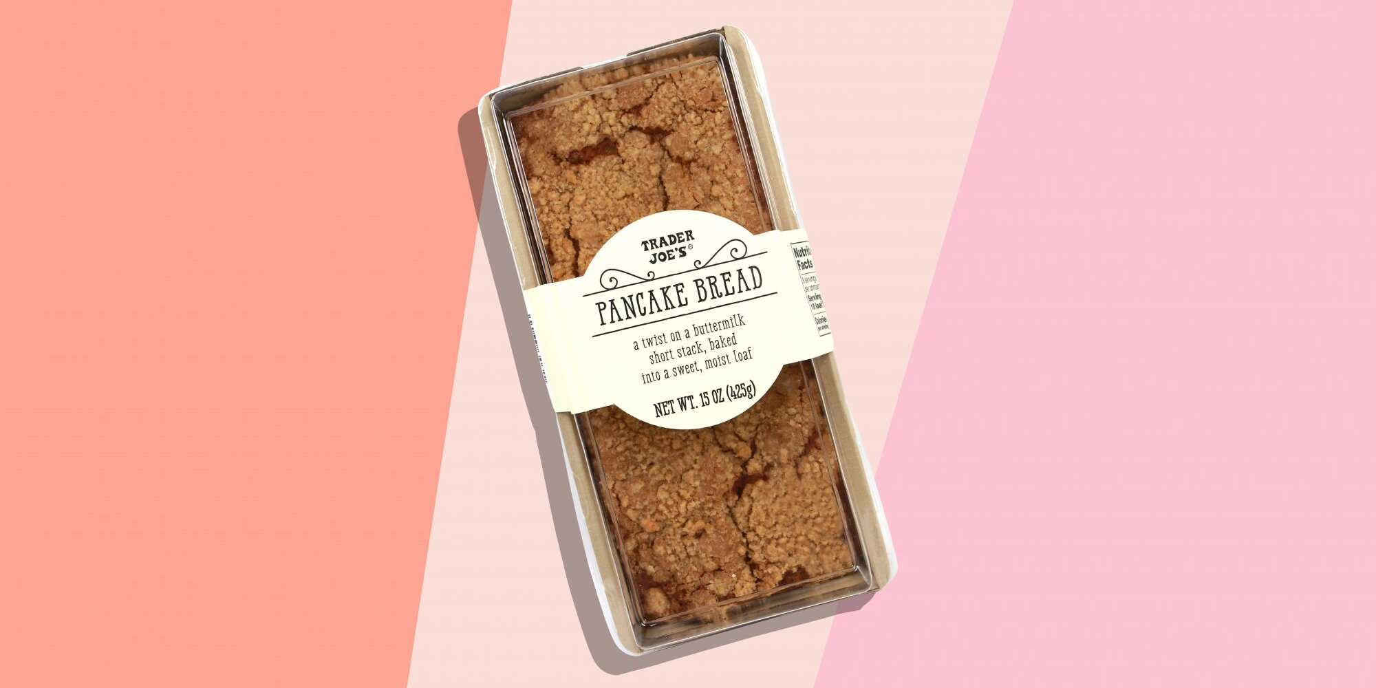 trader joes combined your favorite carbs into the ultimate snack