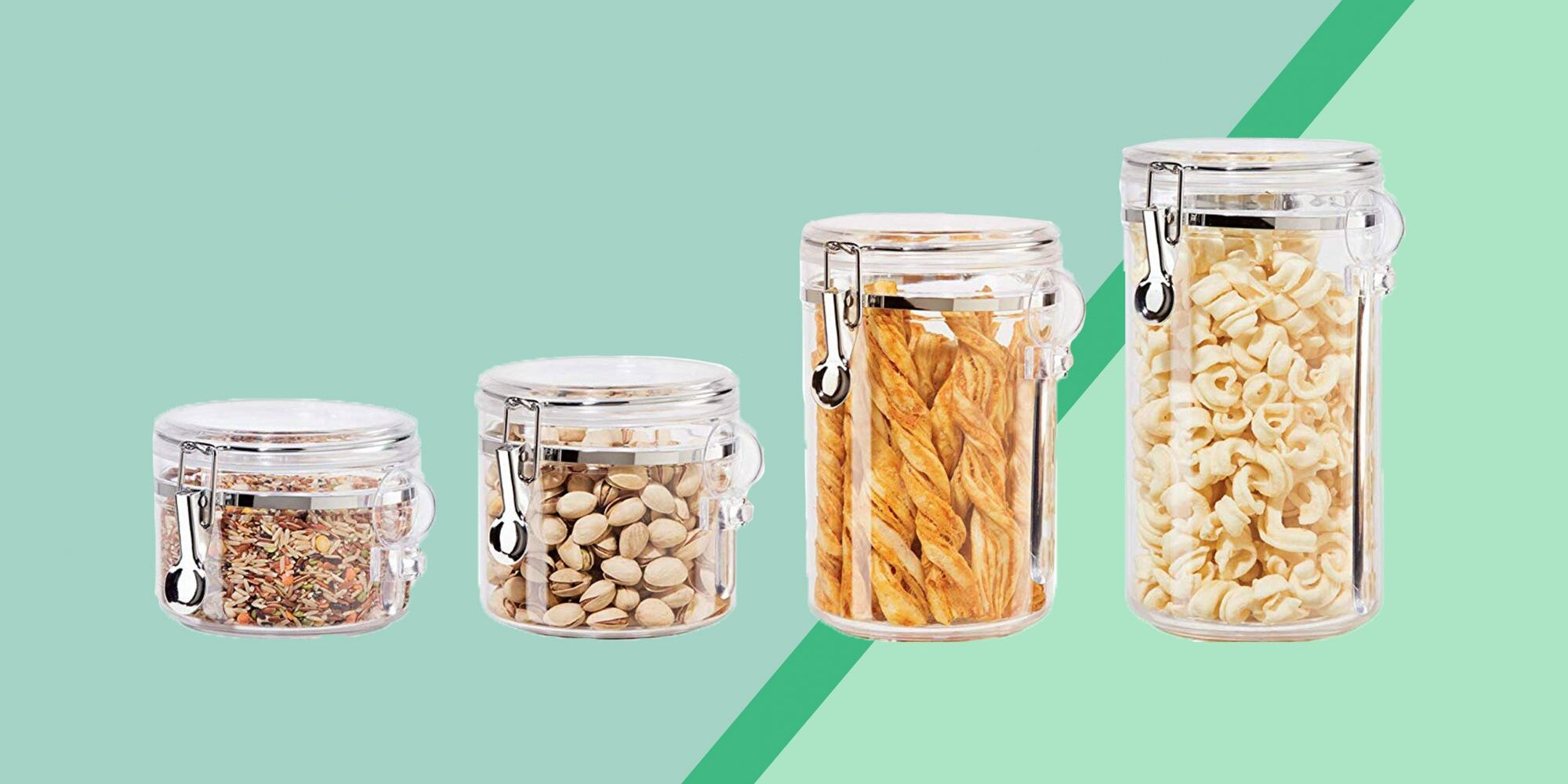amazons 23 most popular kitchen organizers real simple