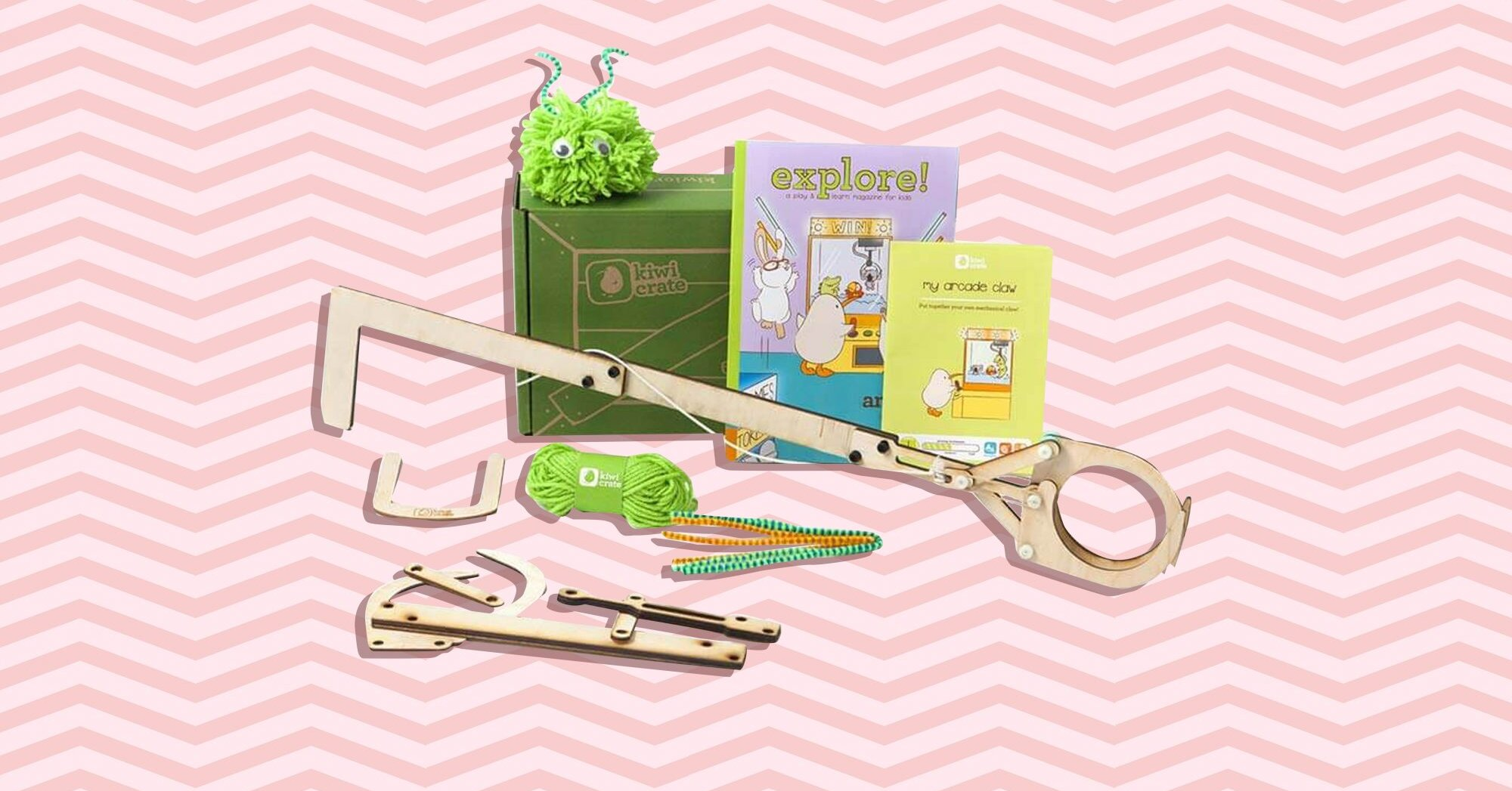 The 11 Best Subscription Boxes for Kids