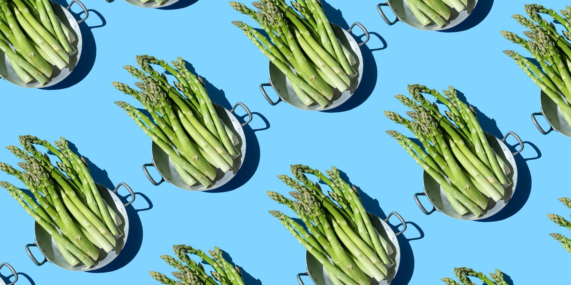 Crisp and Tasty Asparagus Is Your Secret Weapon for Healthy Digestion—Here's Why RDs Love It