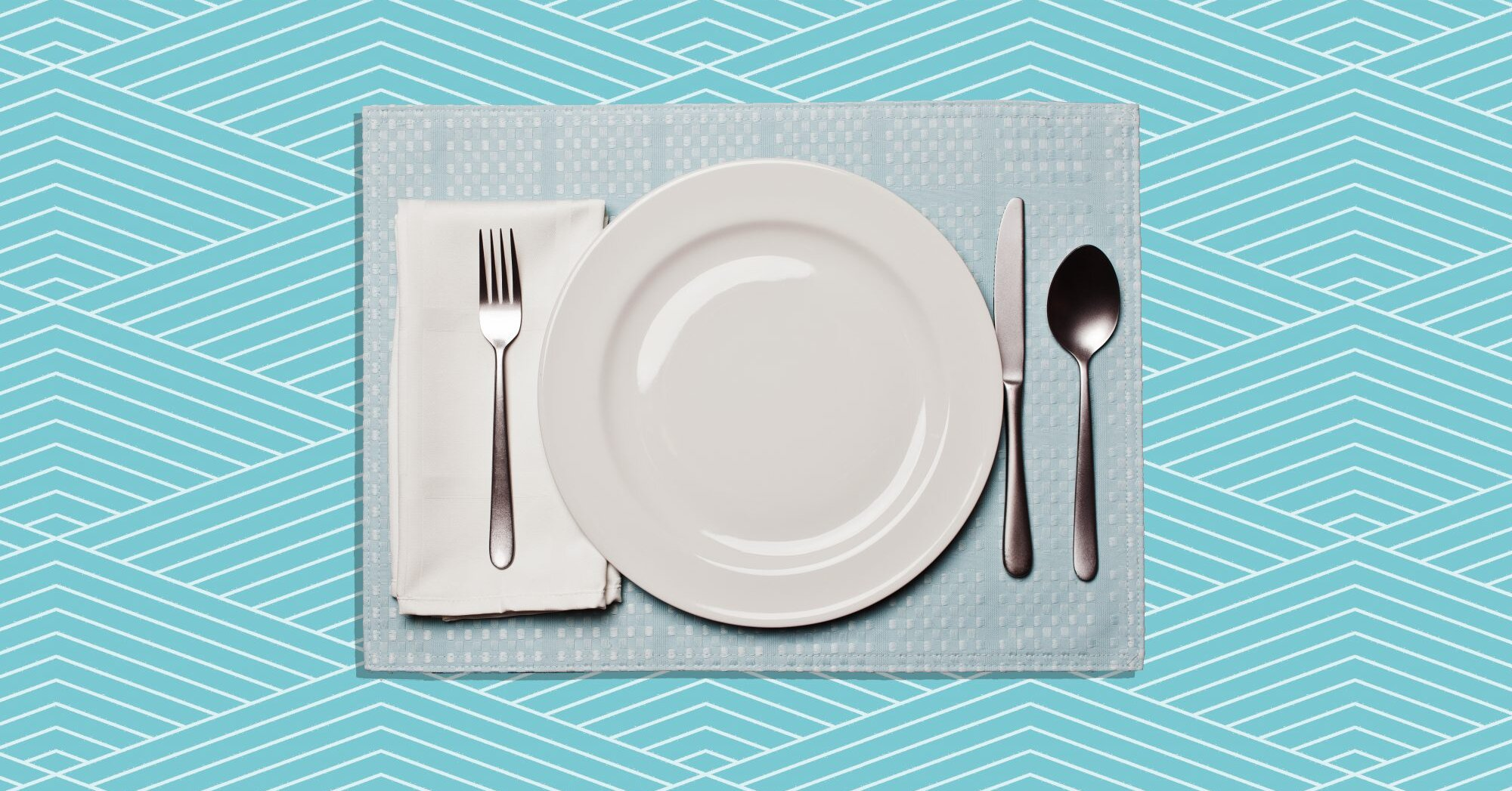 How to Set a Table: Basic, Casual and Formal Table Settings
