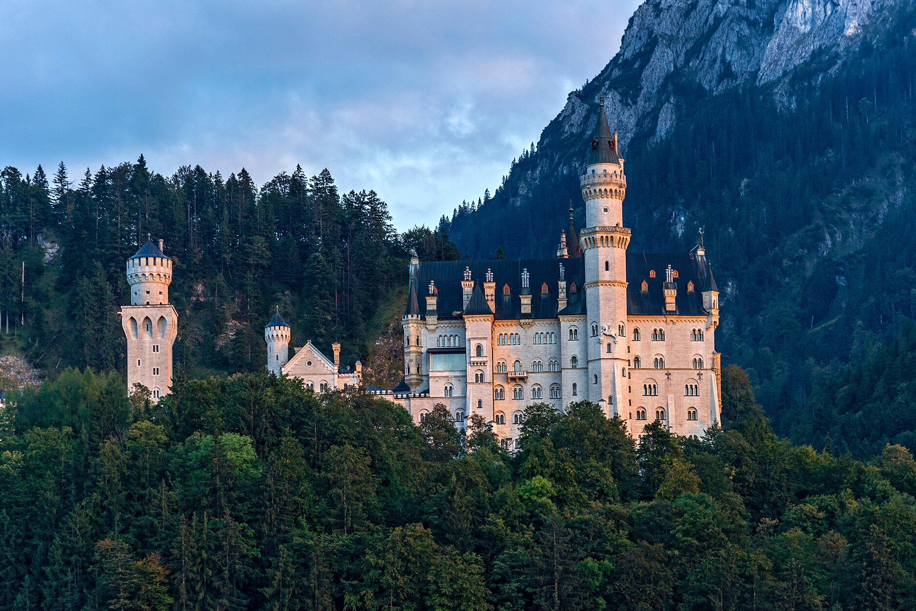 Real Life Locations That Inspired Disney Movies Travel Leisure