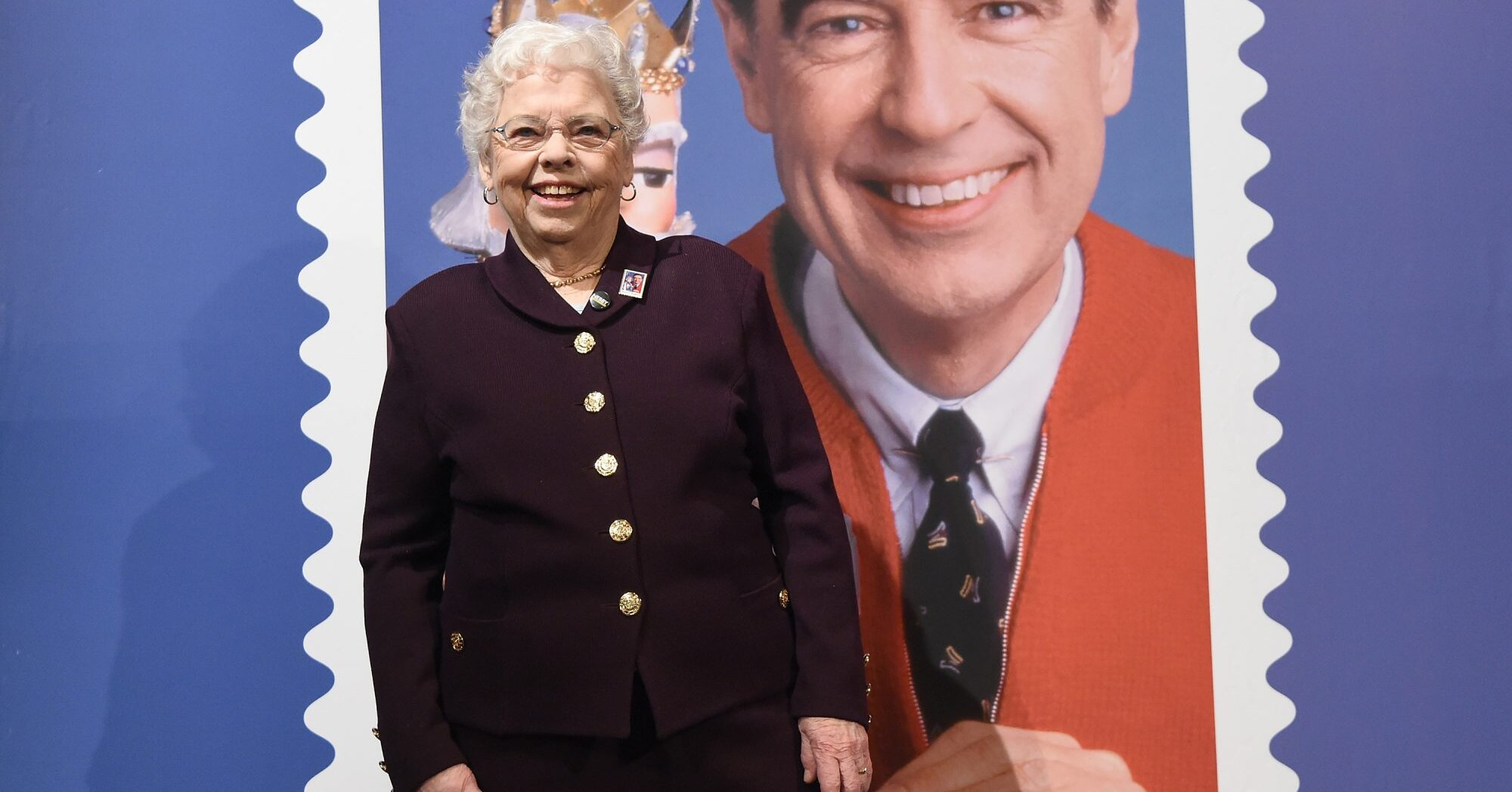 Mr Rogers Wife Shares Love Story Southern Living