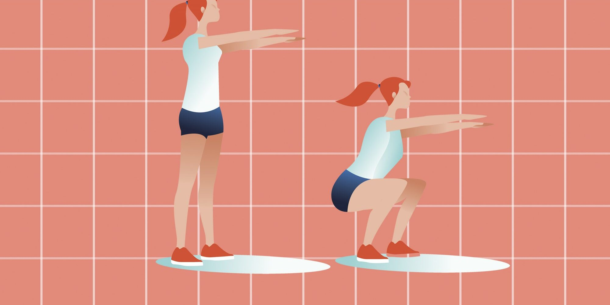 Easy Exercises to Help You Eliminate Annoying Aches and Pains
