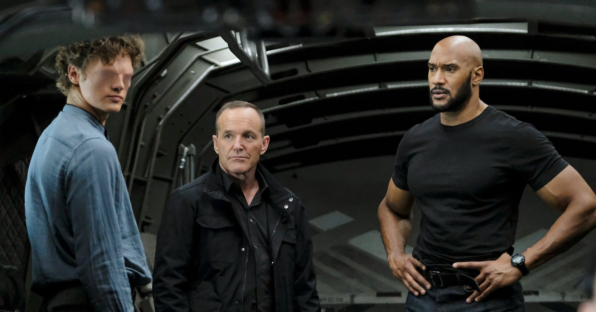 'Agents of S.H.I.E.L.D.' recap: Blasts from the past