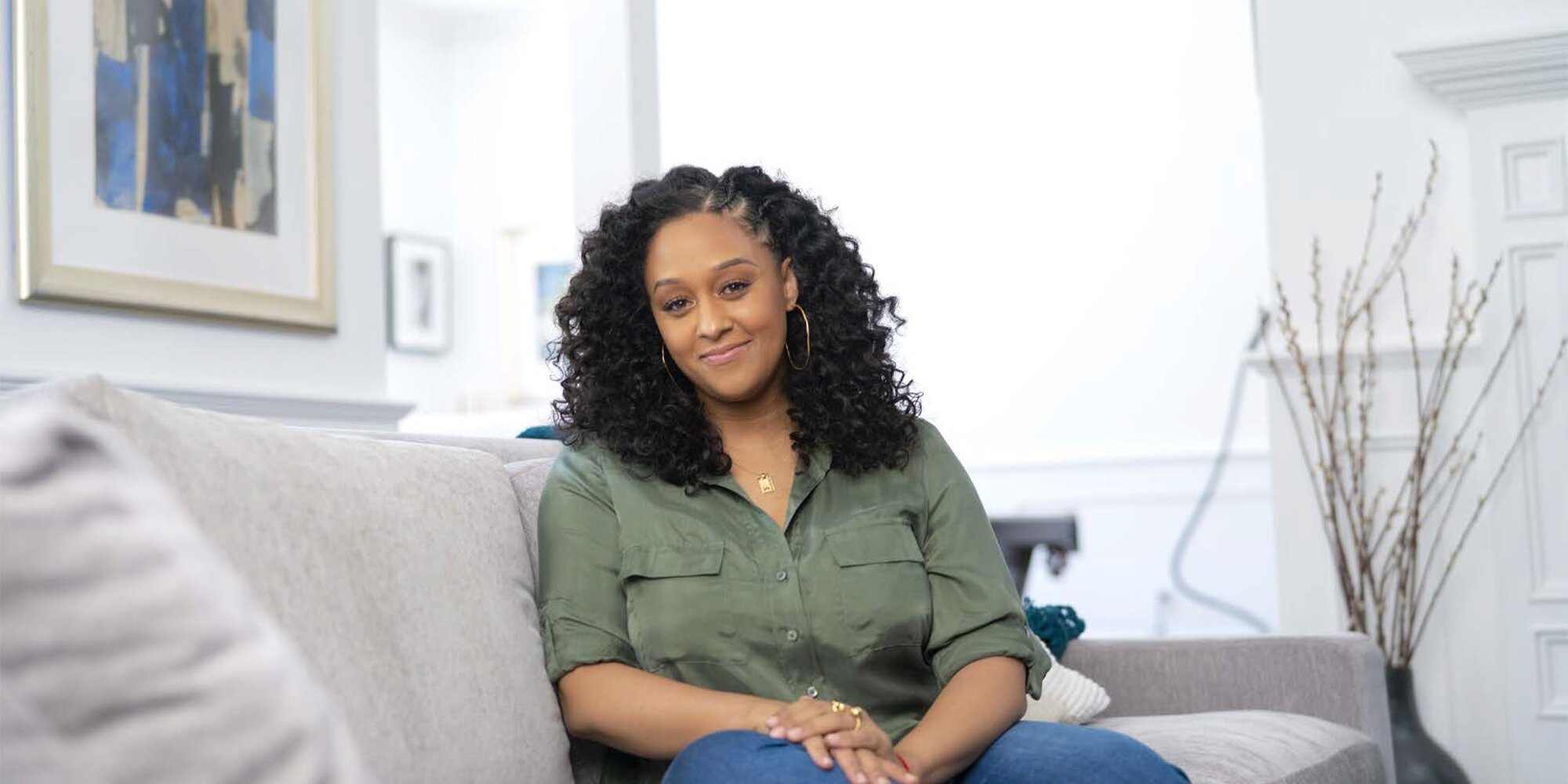 Tia Mowry Opens Up About Son Cree's Health Scare for First Time: 'We Were Really Stressed Out'