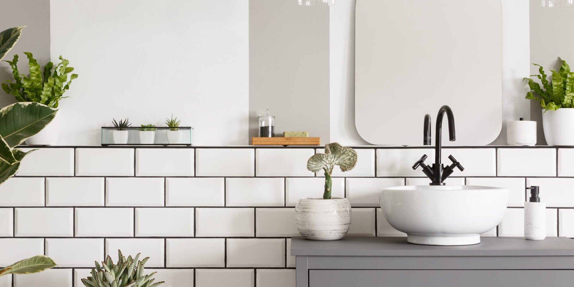 Timeless Bathroom Decor Trends That Will Never Go Out Of Style Real Simple