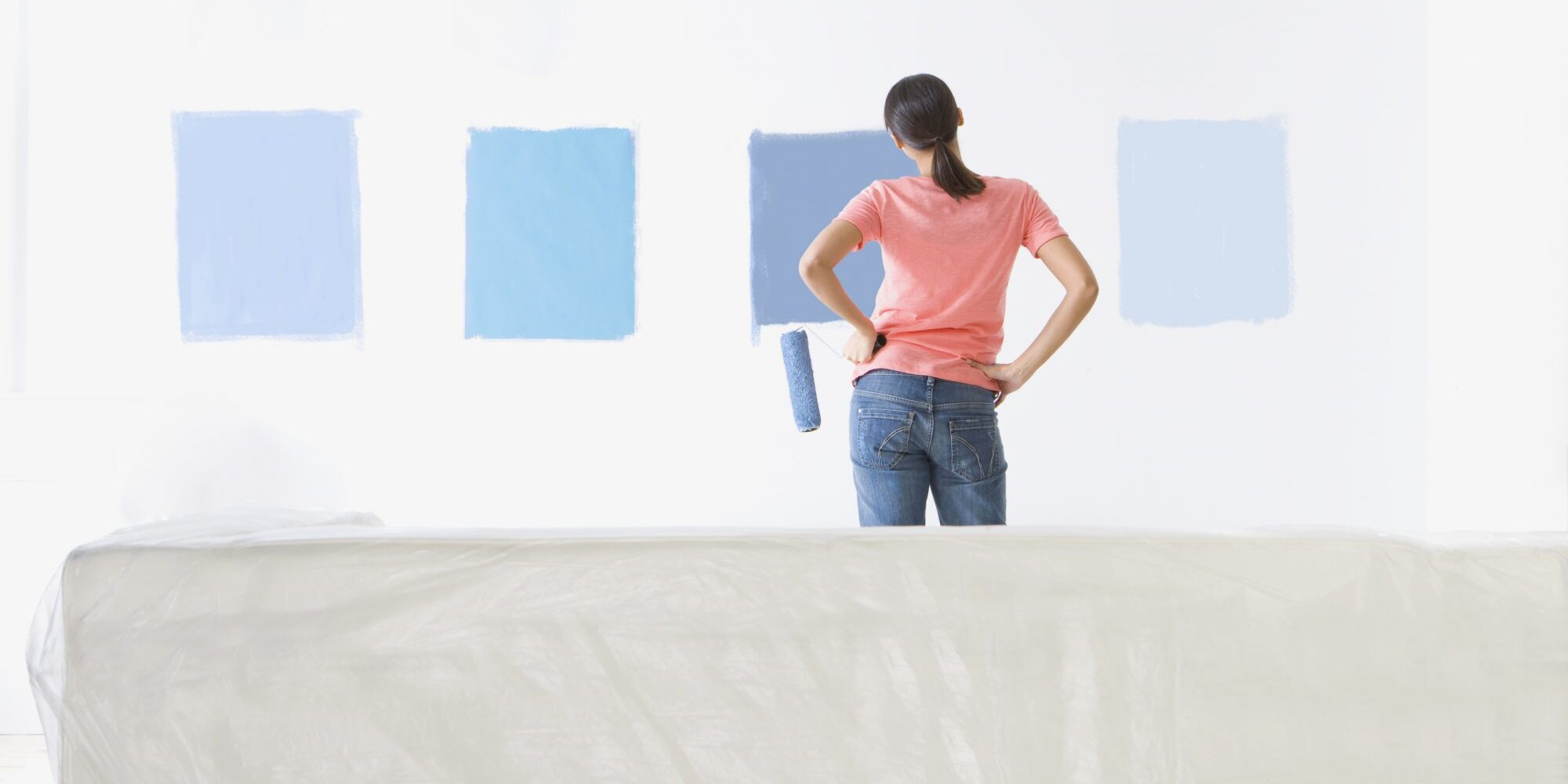 Experts Say These Are the Most Popular Paint Colors Right Now