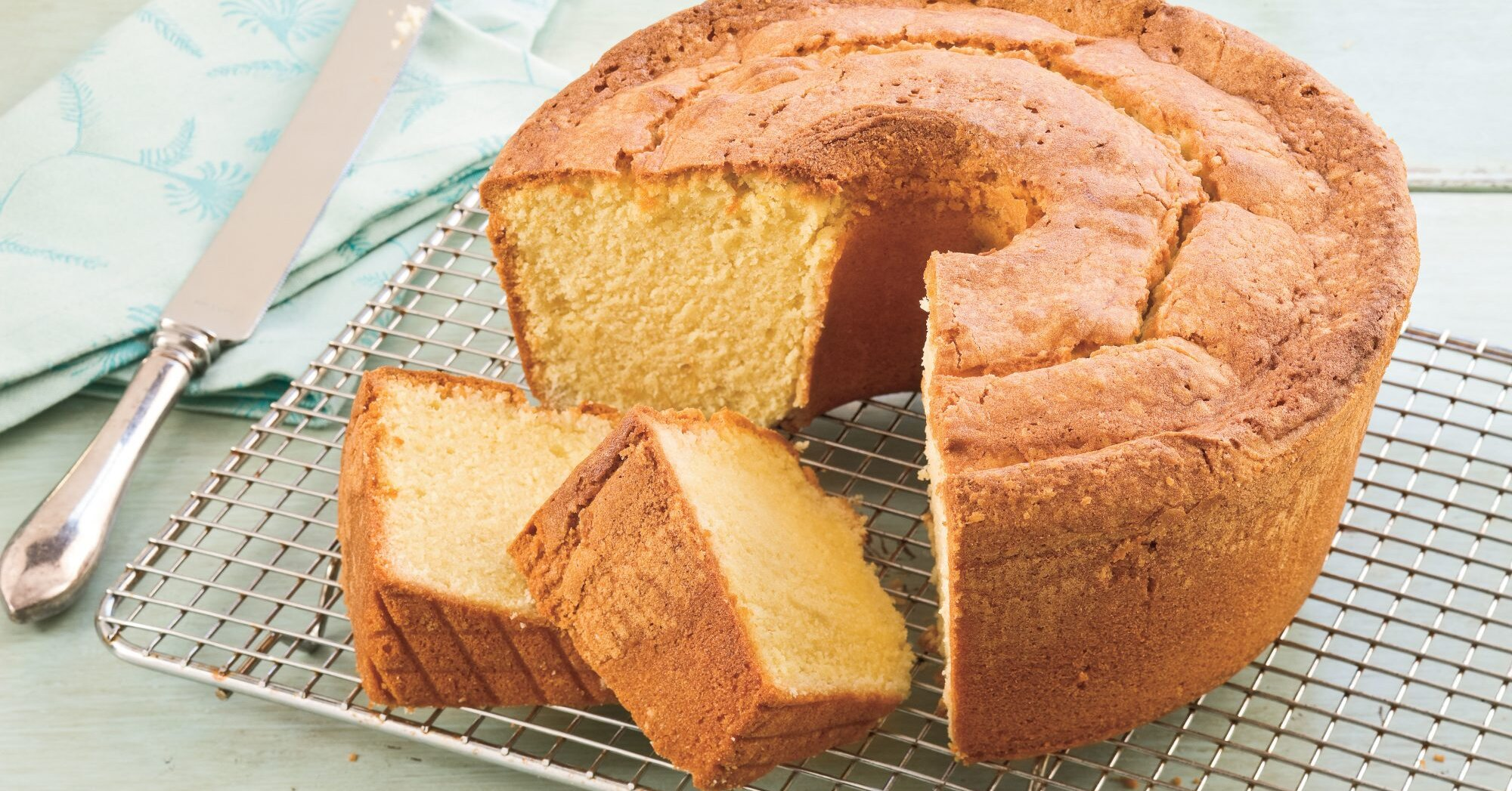 Our Editors' Favorite Southern Living Cake Recipes